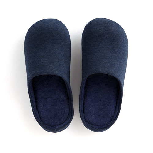 針織家居拖鞋-中性款