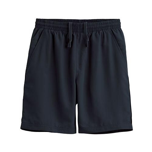 吸排運動褲-男