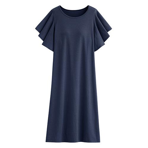 Bra莫代爾洋裝-女