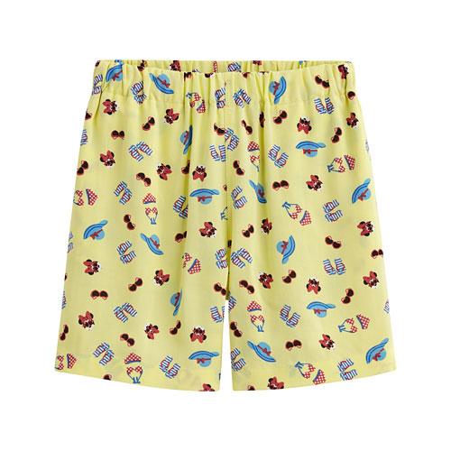 迪士尼系列輕便短褲-童