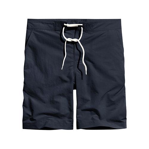 休閒海灘褲-男