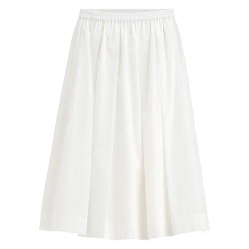 全棉圓裙-女