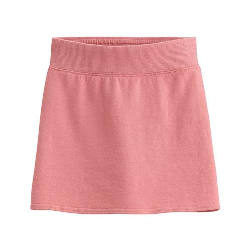 小毛圈褲裙-童