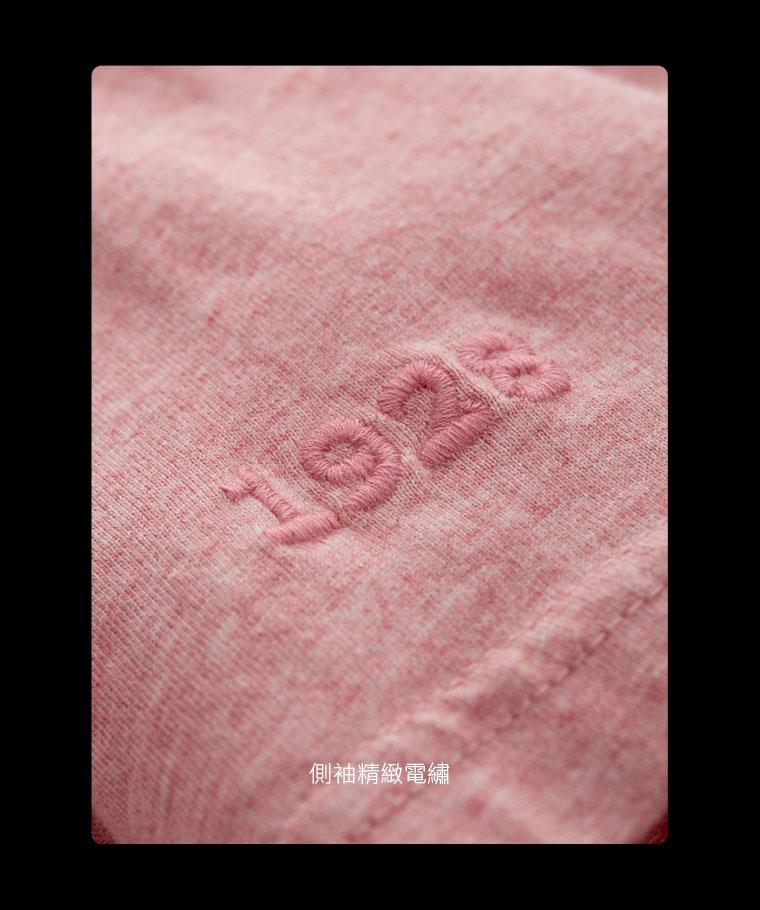 迪士尼系列印花T恤-46-女