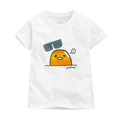 蛋黃哥印花T恤-03-Baby