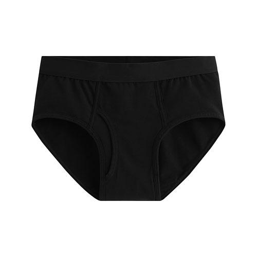 棉質三角褲-男