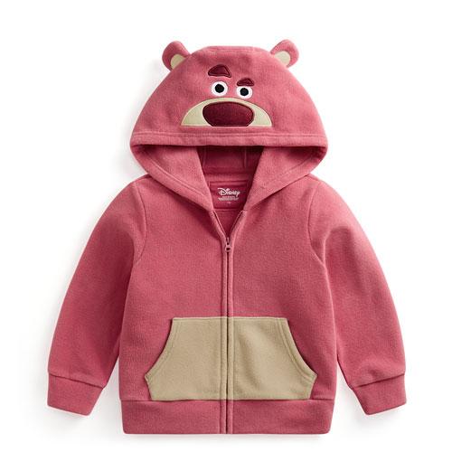 皮克斯系列Fleece造型外套-童