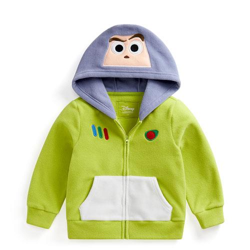 皮克斯系列Fleece外套-童
