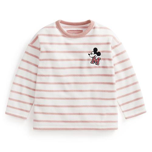 迪士尼系列Fleece寬鬆上衣-童