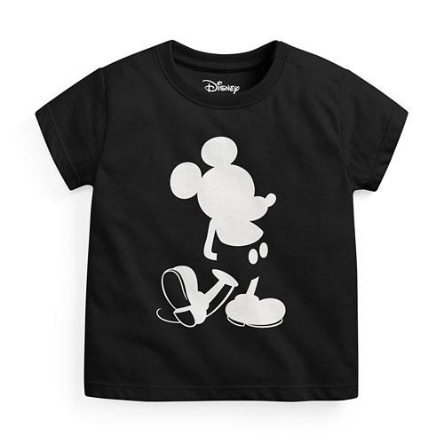 迪士尼系列印花T恤-08-Baby