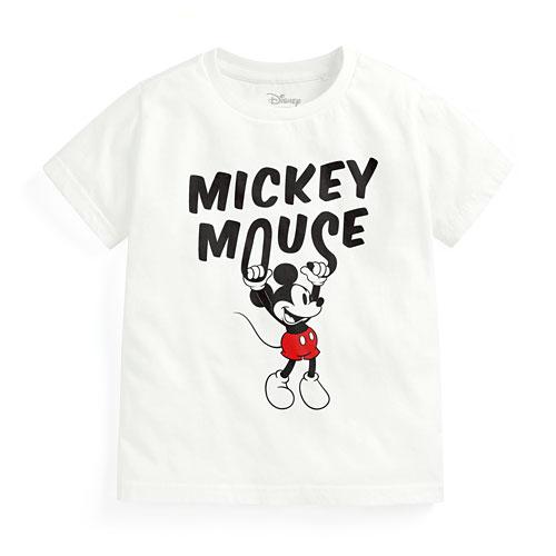 迪士尼系列印花T恤-03-童