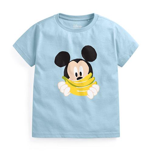 迪士尼系列印花T恤-11-童