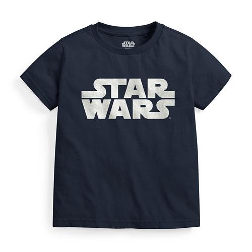 STAR WARS系列印花T恤-03-童