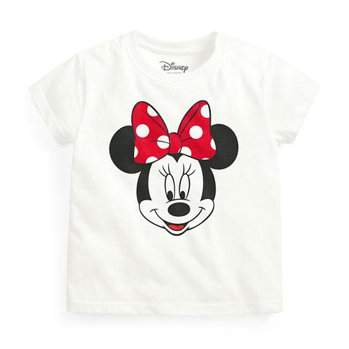 迪士尼系列印花T恤-29-Baby