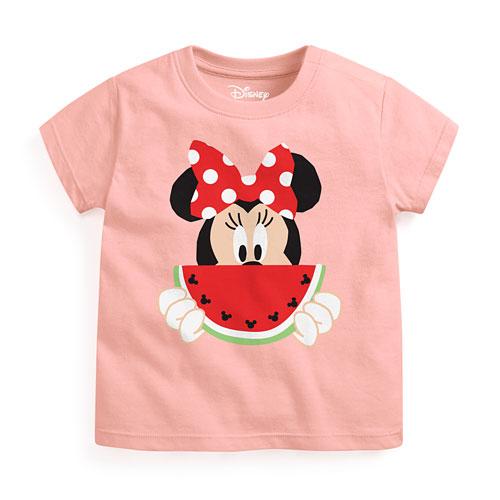 迪士尼系列印花T恤-11-Baby