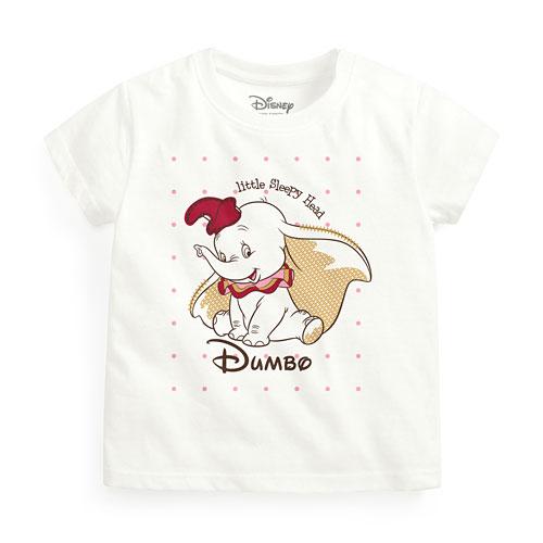 迪士尼系列印花T恤-12-Baby
