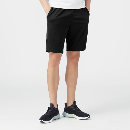 吸排短褲-男