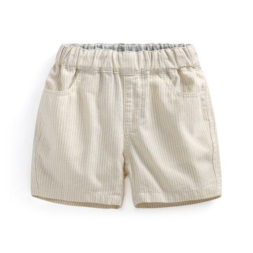 直條紋短褲-Baby