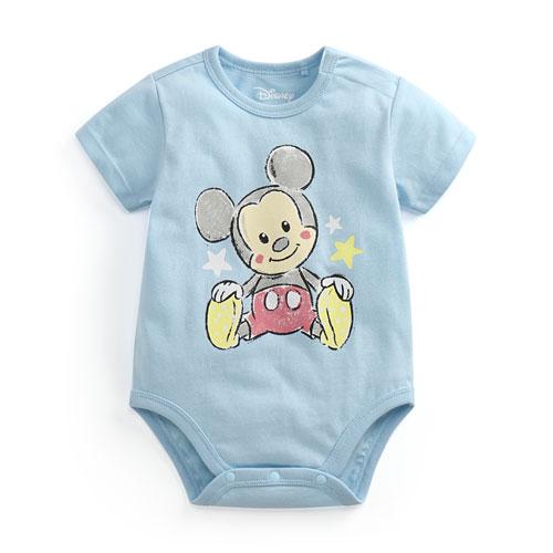 迪士尼系列包臀衣-01-Baby