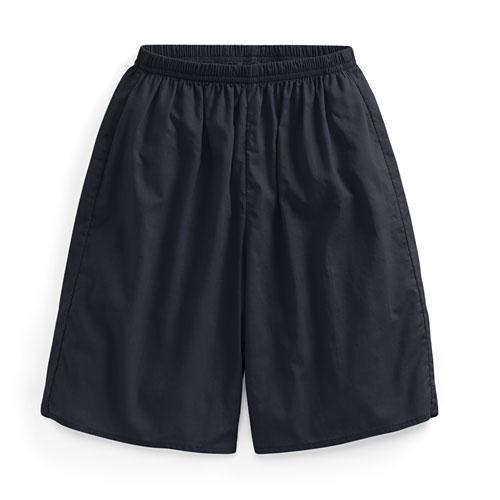 純棉寬褲-童