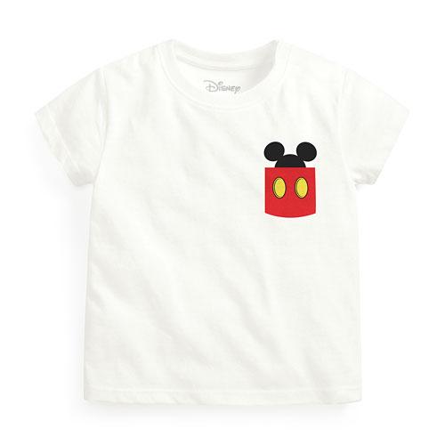 迪士尼系列印花T恤-10-Baby