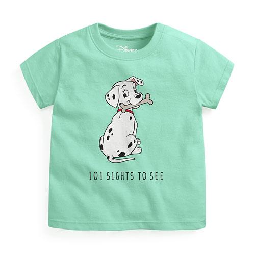 迪士尼系列印花T恤-28-Baby