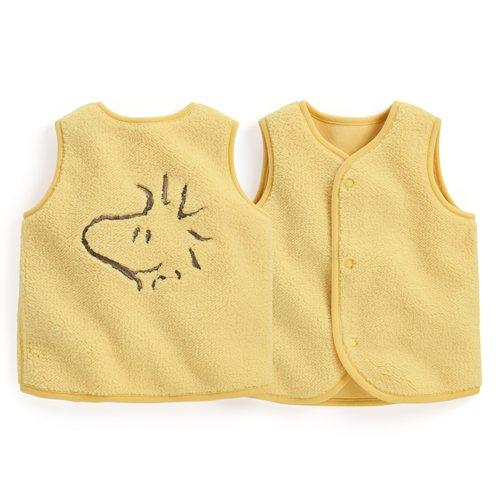 史努比電繡背心-04-Baby