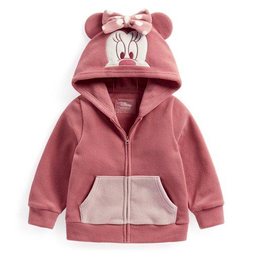 迪士尼系列Fleece造型外套-02-童