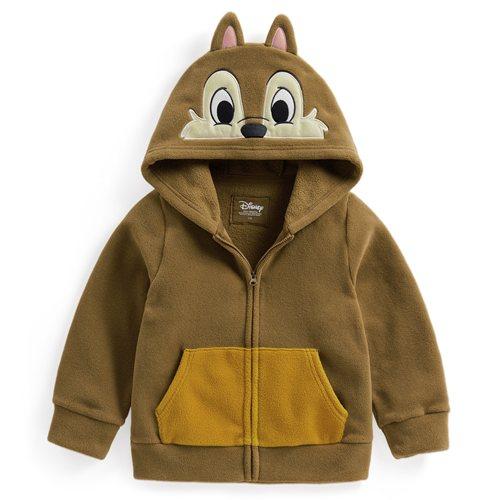 迪士尼系列Fleece造型外套-03-童