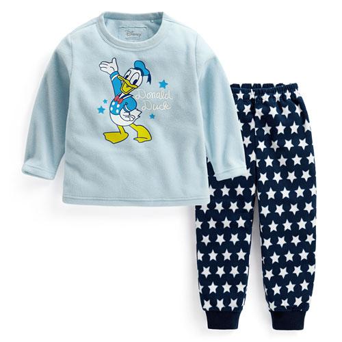 迪士尼系列Fleece家居套裝-01-童