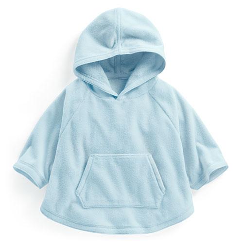 Fleece斗篷上衣-Baby