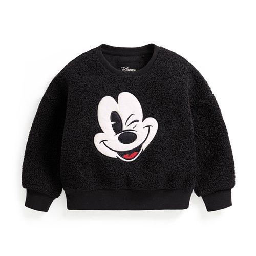 迪士尼系列毛絨上衣-03-童