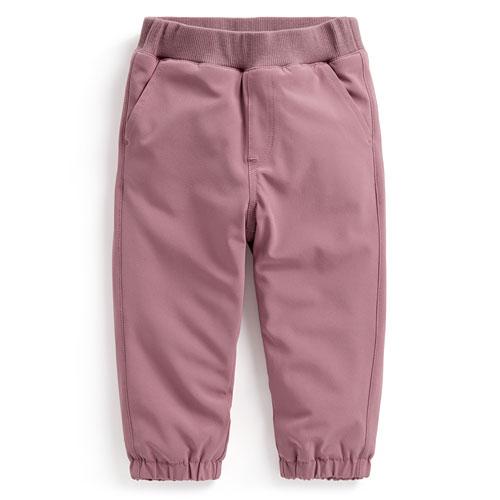 彈性保暖束口褲-Baby