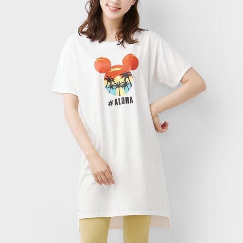 迪士尼系列純棉洋裝-女