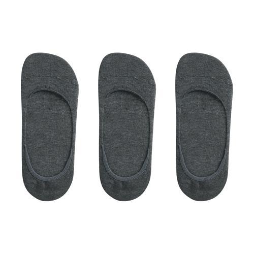 淺口船型襪(3入)-女