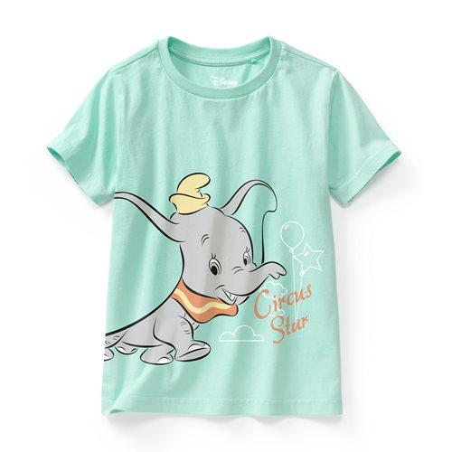 迪士尼系列印花T恤-44-童
