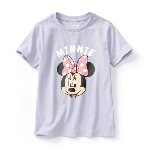 迪士尼系列印花T恤-42-童
