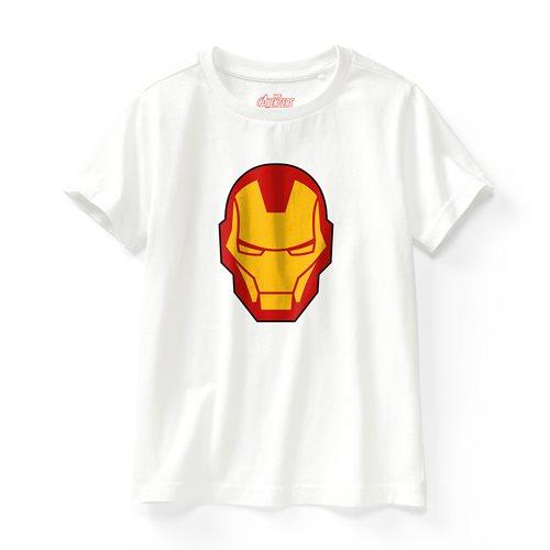 漫威系列印花T恤-07-童