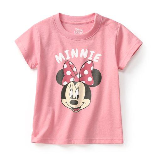 迪士尼系列印花T恤-42-Baby