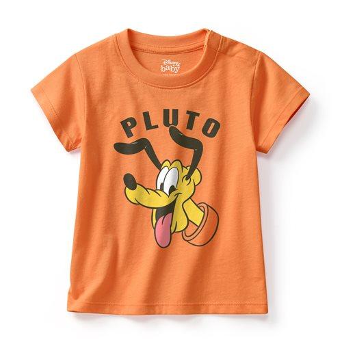 迪士尼系列印花T恤-43-Baby