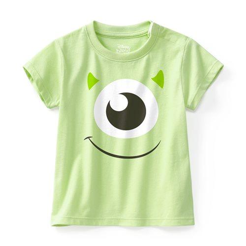 皮克斯系列印花T恤-02-Baby