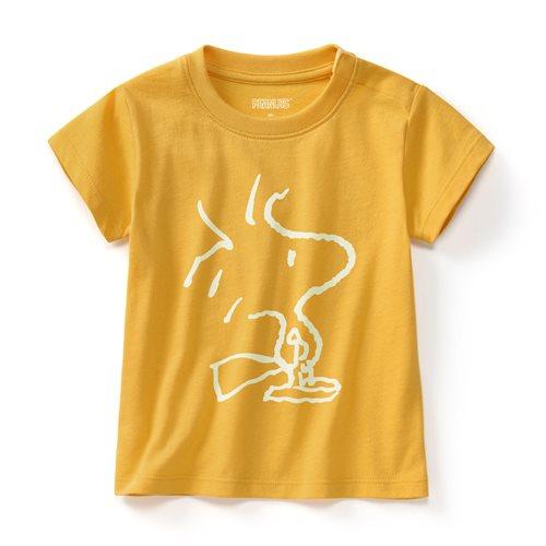 史努比系列印花T恤-18-Baby
