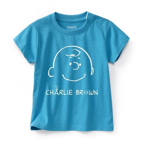 史努比系列印花T恤-19-Baby