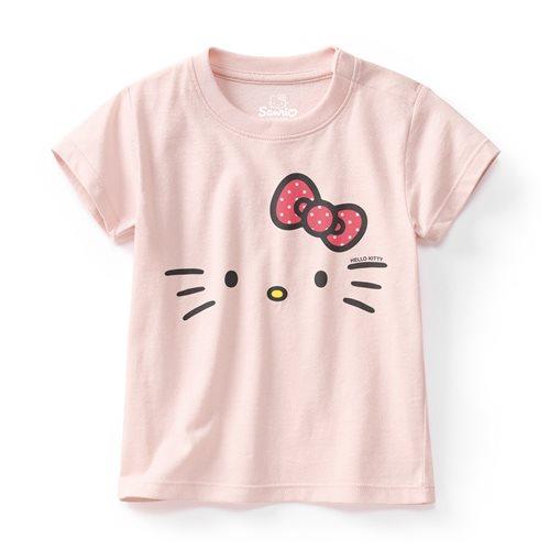 Hello Kitty印花T恤-03-Baby