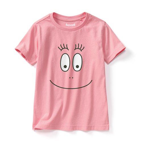 BARBAPAPA印花T恤-05-童
