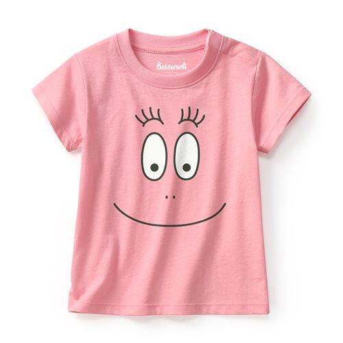 BARBAPAPA印花T恤-05-Baby