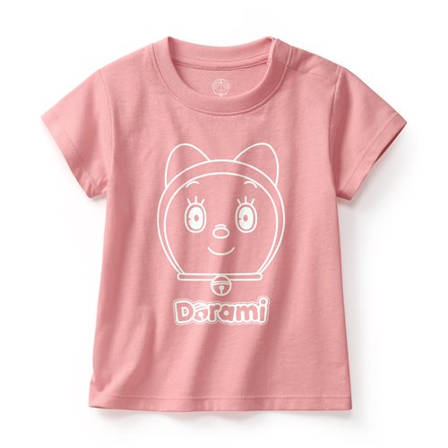 哆啦A夢印花T恤-02-Baby