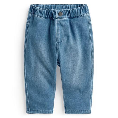 針織牛仔褲-Baby